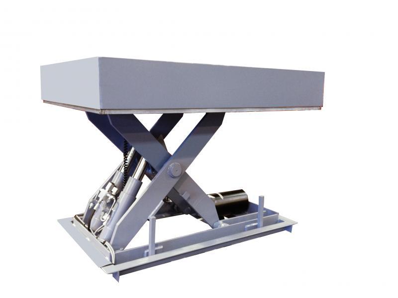 Table L Vatrice 500 Kg Hamon Fabricant D 39 L Vateur Ciseaux